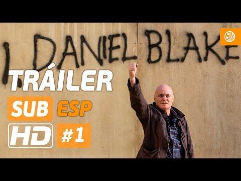 Yo, Daniel Blake - Trailer #1 - Subtitulado Español - HD