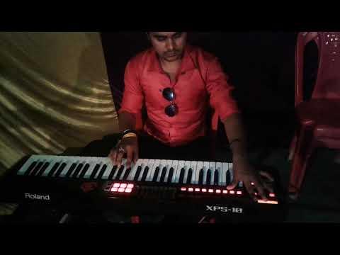 Tu Dharti Pe Chahe Jahan Play On The Keyboard By Ankit Sharma 'sanwariya'