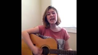 Behind these hazel eyes cover by TAJE