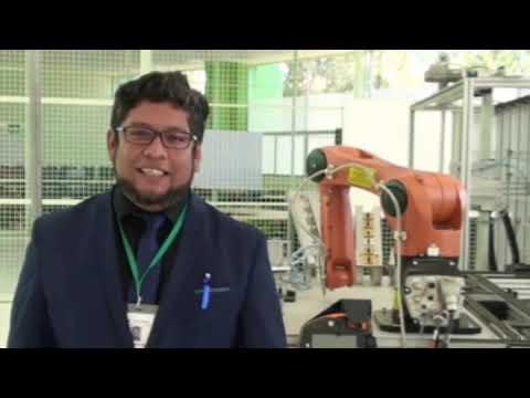 La UPA participa en programa de FUMEC y el IME para impulso a I 4.0 en EDOMEX