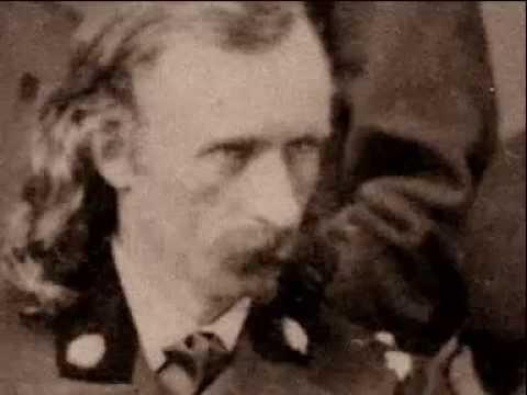 General Custer's Civil War career, love story - PBS, 2012
