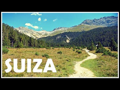 Suiza: país de los Alpes y las ciudades de cuento | Switzerland & Alps