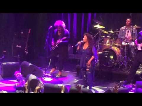 Chaka Khan - Ain't Nobody (Live at Paradiso Amsterdam 17-07-2017