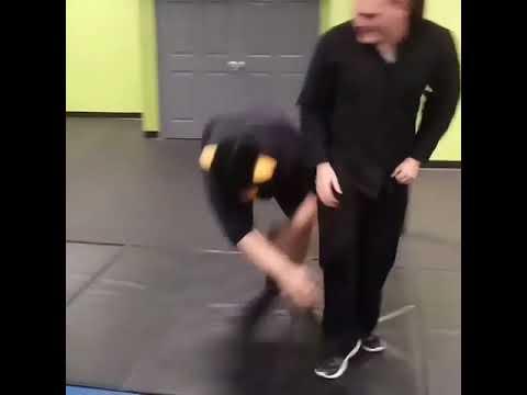 Master Bator Kung Fu
