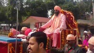 Shobha Yatra Jagatguru Ravidass Maharaj ji Parkash Dihara