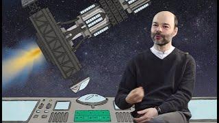 L'énergie pour un voyage interstellaire / Roland Lehoucq