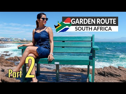 South Africa | Knysna, Mossel Bay, Oudtshoorn | Garden Route South Africa Part-2 | Savvy Fernweh