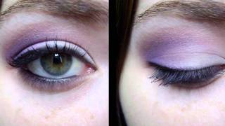 "My ""makeup looks"" (2010-May 2011) Thumbnail"