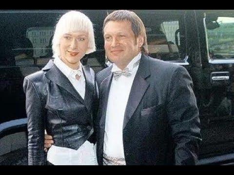 Эльга Сэпп, жена Владимира Соловьева и дочь знаменитого отца.