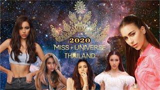 Road to miss universe thailand 2020          #เจสซี่เดอะเฟส #missuniversethailand2020? #missuniverse