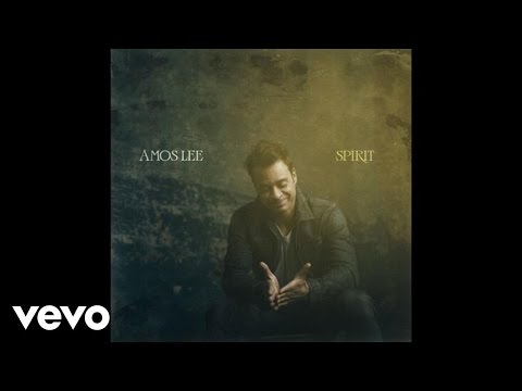 Amos Lee - Running Out Of Time (Audio)