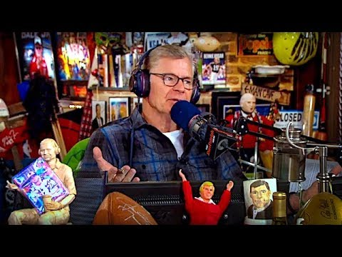 Dan Patrick Reacts to the NFL Possibly Enforcing an Anthem Policy