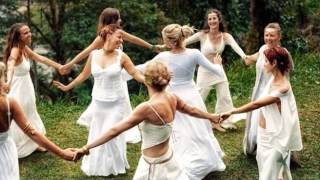 """Танец здоровья"": танец-мандала"