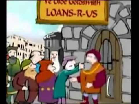 La Historia del Dinero, LOS GOLDSMITH de YouTube · Duración:  10 minutos 6 segundos