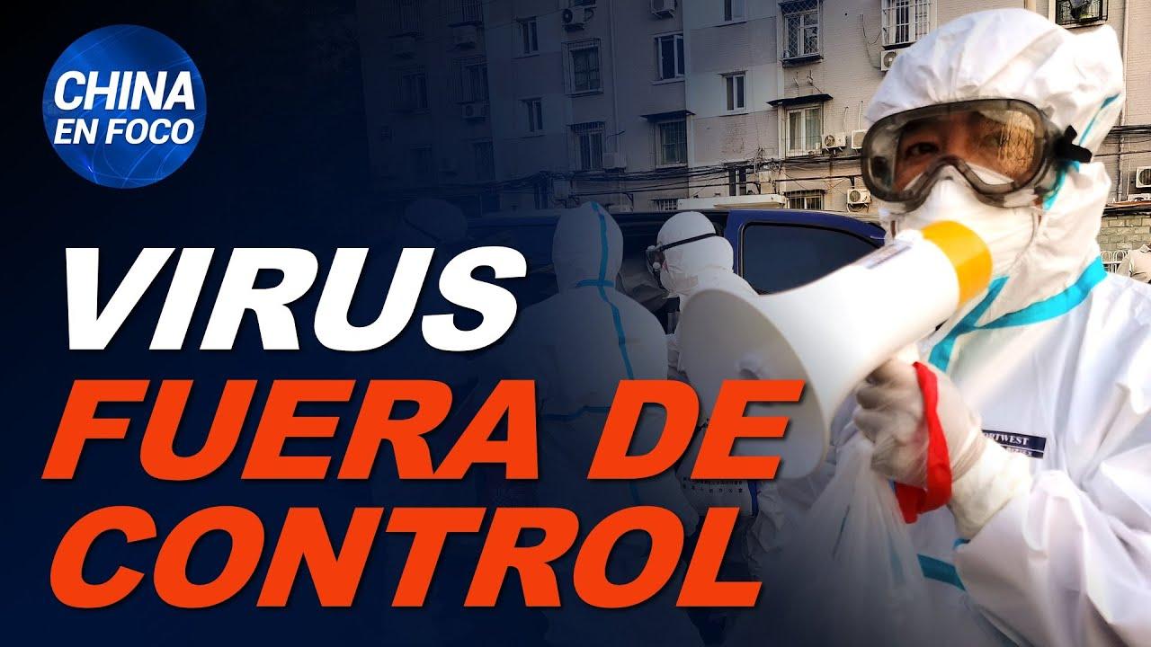 Nuevo brote del virus en un mercado de Beijing. China asiste al régimen en Venezuela | China en Foco