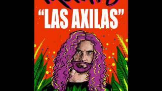 """Moratto """"Las Axilas"""""""
