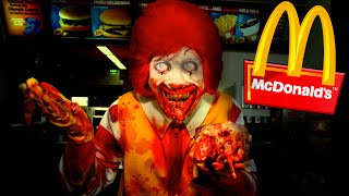Five Nights at McDonald