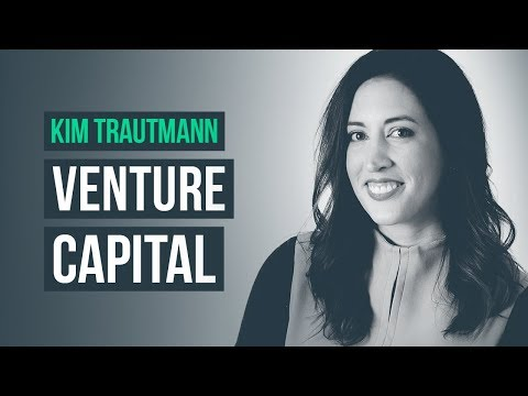 The Trading Powerhouse Directing Profits into VC · Kim Trautmann