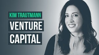 The Trading Powerhouse Directing Profits into VC · Kim Trautmann