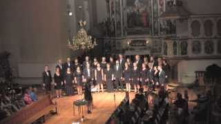 A Cappellissimo - Jeg synger julekvad