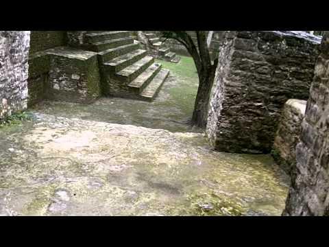 Cahal Pech self-guided tour