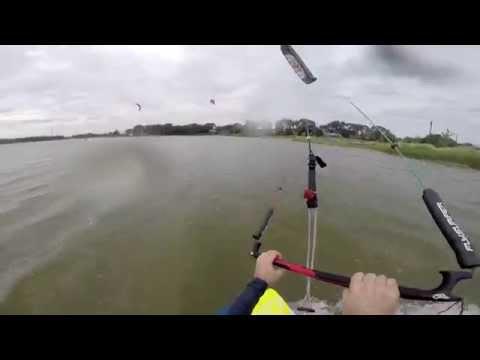 Flysurfer Speed 3 19m Light Wind Freeride