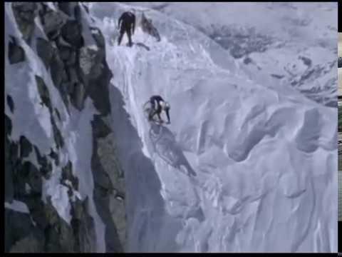 mountainbike snow winter extreme - photo #31