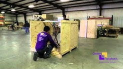 Nashville, Tennessee Packing, Crating & Shipping Solutions