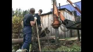 Ролик про деревянные пропитанные опоры(, 2012-09-25T10:44:10.000Z)