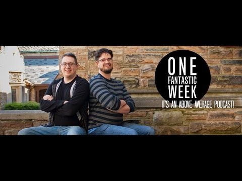 Creating a Brand Story - One Fantastic Week Ep. 113