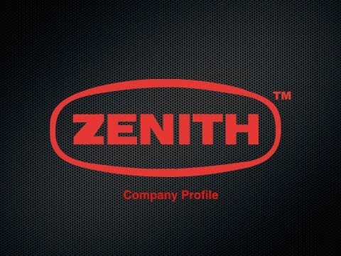 Zenith Rubber - Company Profile