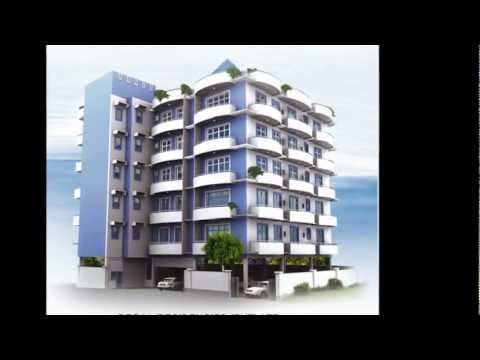 Regal Residencies 3 bedroom apartment, Colombo 5
