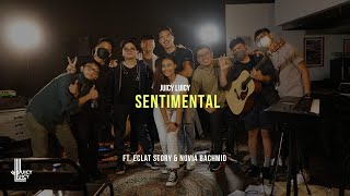 Juicy Luicy - Sentimental (Medley) ft. Eclat Story & Novia Bachmid