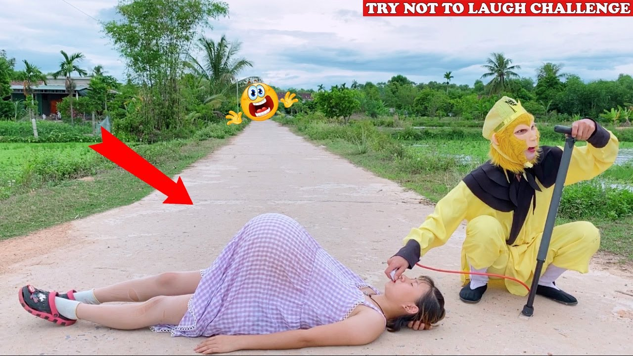 Best Funny Videos 2020 🤣 😂 Try Not To Laugh Challenge - Cười Vỡ Bụng | Episode 137