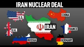 From youtube.com: Will Trump scrap Iran nuclear deal? President Donald Trump warned media on Thursday that they were witnessing the .calm before the storm.. This comes in the midst of hints that the Iran nuclear deal may be .de-certified