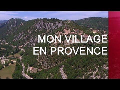 Mon Village En Provence - Émission Intégrale