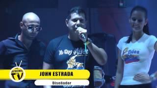LOS CAPACHOS   BIRTHDAY JOHN ESTRADA