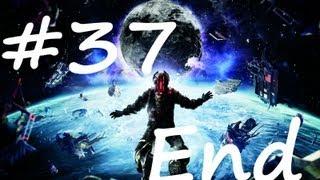 Dead Space 3 - GamePlay Walkthrough - Part 37 Ending (PS3/X360/PC) [HD]