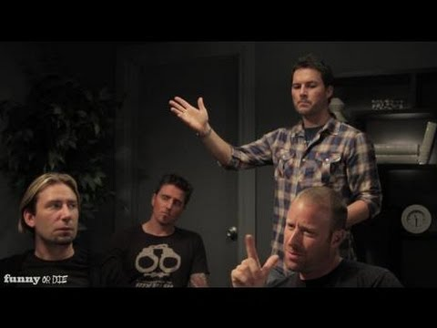 Nickelback responds to NFL Petition