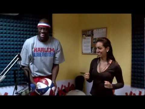 Los Trotamundos de Harlem en MuyDiferente Radio