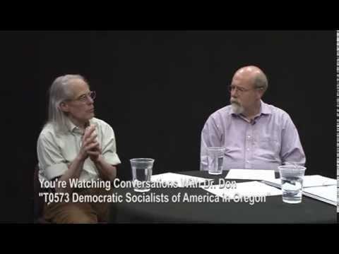 T0573 Democratic Socialists of America in Oregon