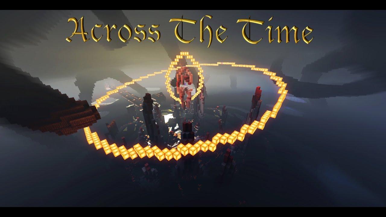 Across The Time | Adventquest
