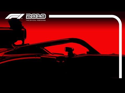 F1® 2019   Announce Trailer [US]