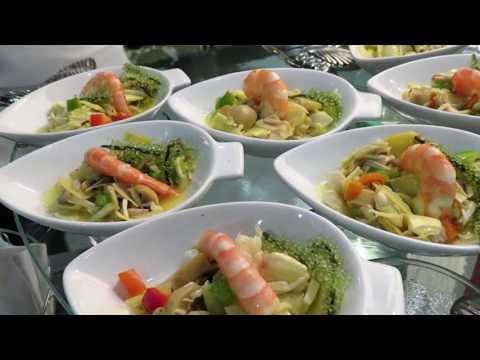 Madrid Fusion Manila 2016: Flavours Across the Sea
