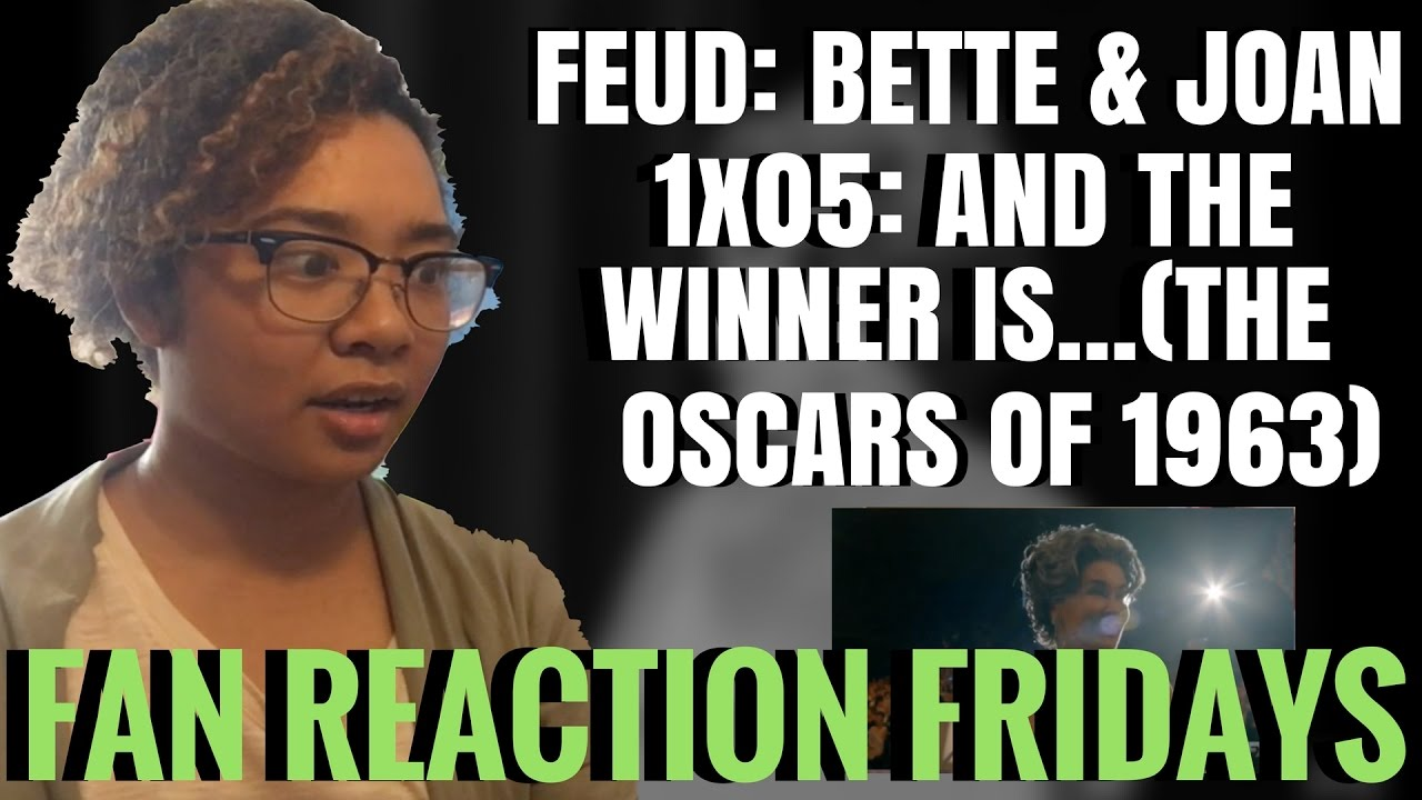 """Download FEUD Season 1 Episode 5: """"And the Winner Is..."""" Reaction & Review 
