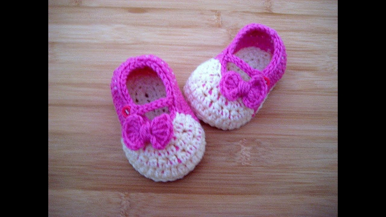How to Determine Baby Shoe Size