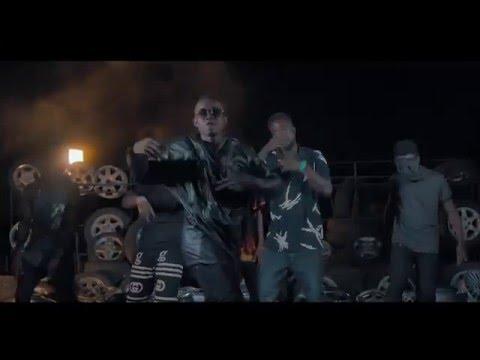Saani - Fire Bon Dem (Flowking Stone Cover) (Official Video)