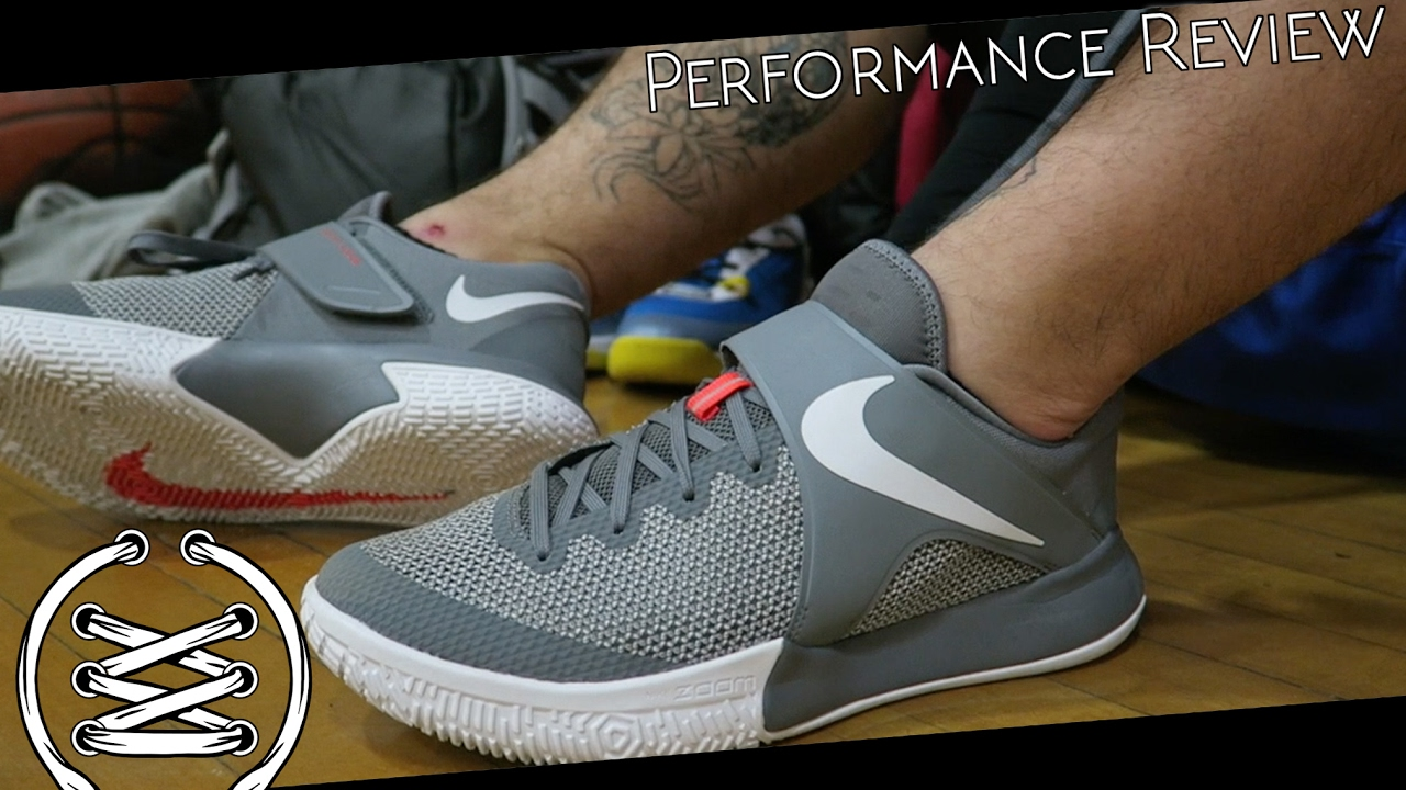 680b03138a5c Nike Zoom Live Performance Review - YouTube
