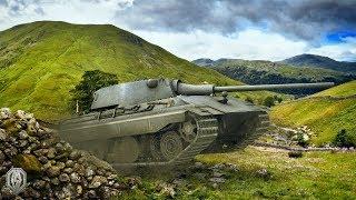ПОКАТУШКИ на 9-ках.  STREAM - 19.06.2018  [ World of Tanks ]