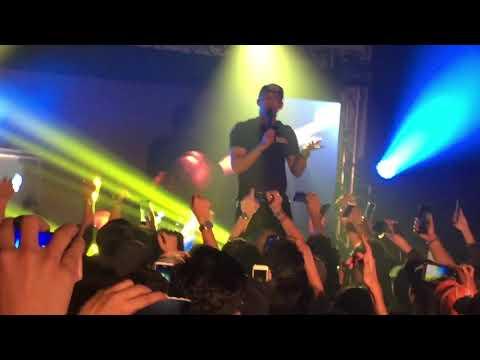 Altimet - Mambang @ 16Baris Live Concert
